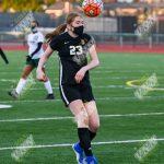JV Girls Soccer VS Emerald Ridge