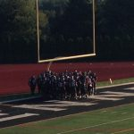 William Tennent High School Varsity Football falls to Upper Moreland High School 7-0