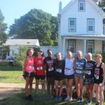 Girls Cross Country Summer Workouts