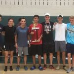 William Tennent High School Boys Varsity Cross Country Finishes in 2nd Place