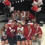 William Tennent High School Girls Varsity Field Hockey falls to Central Bucks East High School 3-0