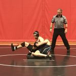 Wrestling Gets Win Over Central Bucks South 39-27