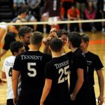 William Tennent Boys Volleyball Tryout Commercial