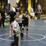 P.I.A.A. District One Wrestling Championship Results