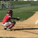 William Tennent High School Varsity Baseball beat Central Bucks East High School 6-0