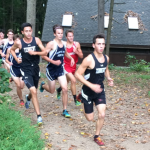 2017 Boys Cross Country Calendar of Events Released