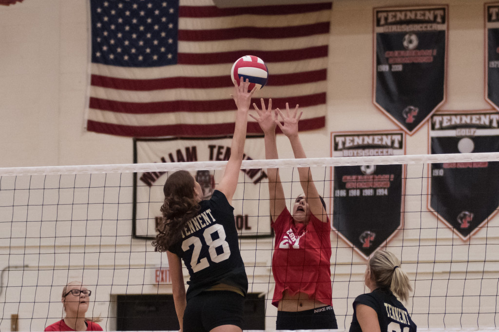 Girls Volleyball Clinics and Camps