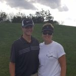 Walsh Advances to PIAA Eastern Regional Golf Tournament