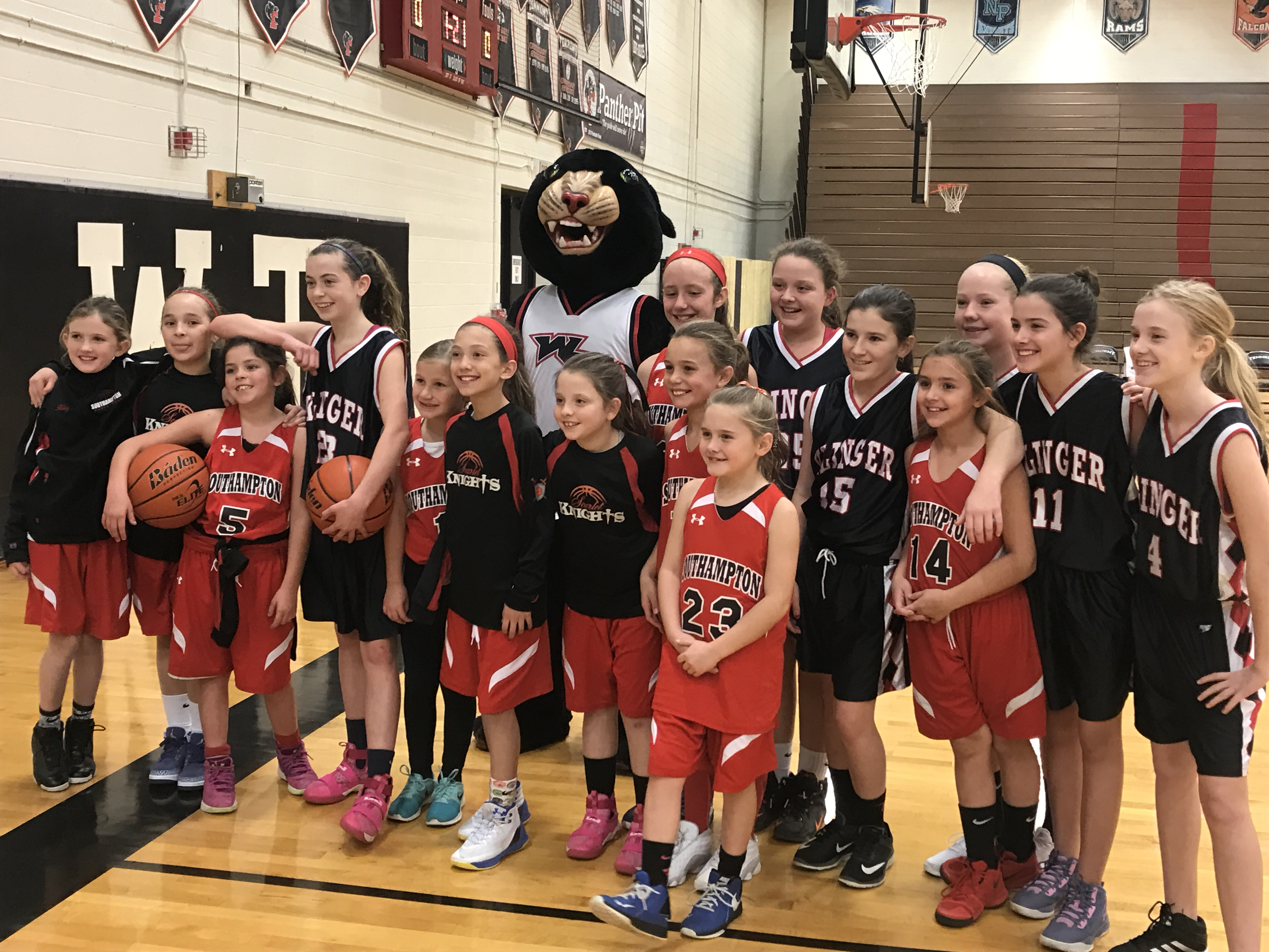 William Tennent Girls Basketball Camp Registration is Open
