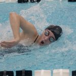 Swimming vs Hatboro Horsham December 21, 2017