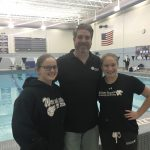 Lombardi Finishes 2nd in SOL Conference Diving Championships