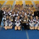 Competitive Cheer Wins SOL Championships