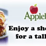 Softball to Host Applebee's Flapjack Fundraiser Breakfast