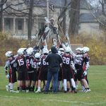 Boys JV Lacrosse beats George School 9 – 0