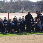 Girls Varsity Softball beats Souderton Area 9 – 8