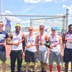WT Track and Field Brings Home Hardware from PIAA State Championships