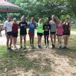 Girls Cross Country – Sign Ups