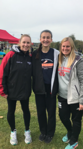 District One XC Championships