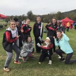 Girl's Cross Country – Announcement