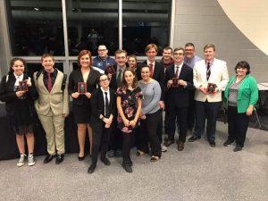 Debate Team photos