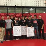 Wetzel Holiday Classic – Results