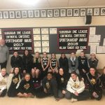 Warminster Travel 1/8 - Girl's Basketball