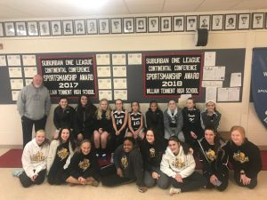 Warminster Travel 1/8 – Girl's Basketball