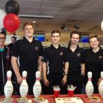Bowling Senior Day – 2/5 vs. Pennsbury