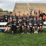 Unified Track at Pennsbury 4/25
