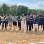 Softball – Senior Day