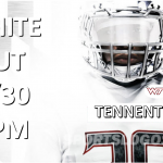 WHITE OUT – 8/30 – 7PM