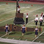 Marching Panthers secure 1st place finish at Upper Dublin