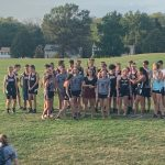 Cross Country – Regular Season Results