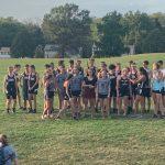Cross Country – Regular Season Results