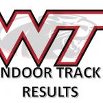 Indoor Track – Results
