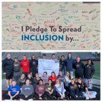 Spread the Word – Inclusion Campaign 3/4/2020