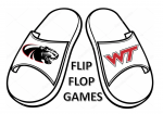 Field Hockey Flip Flop – 9/30