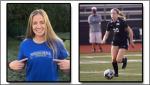C. Somerville – Girls Soccer – College Signing