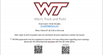 Boys Outdoor Track – Flyer