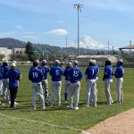 Baseball – 1st Season 2 Sport To Begin – with the WIN