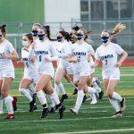 Varsity Girls Soccer vs North Thurston