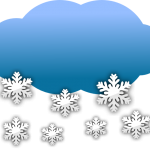 Friday Games Canceled – Due to Snow