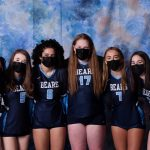 Volleyball Seniors Finish With Two Victories