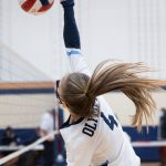 C Team Volleyball