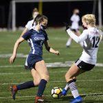 Oly Girls Soccer Defeats River Ridge