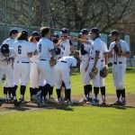 Bear Baseball Qualifies for SPSL Final Four – Schedule