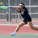 Updated:  OHS Girls Tennis Earn Team Title