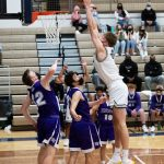 Jackson Grant Scores 1000th Career Point – Basketball Season Underway