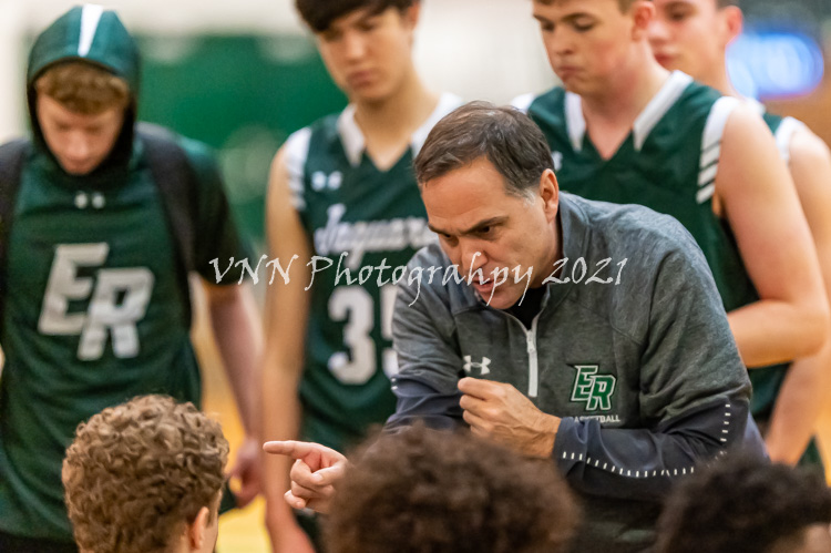 Emerald Ridge vs Bonney Lake Boys Varsity Basketball December 21, 2019