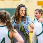 ER vs Bellarmine Girls C-Team Basketball January 9th, 2021